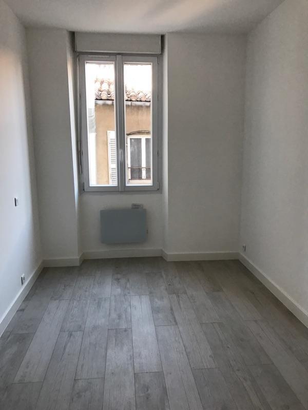 Rental apartment Marseille 6ème 670€ CC - Picture 3