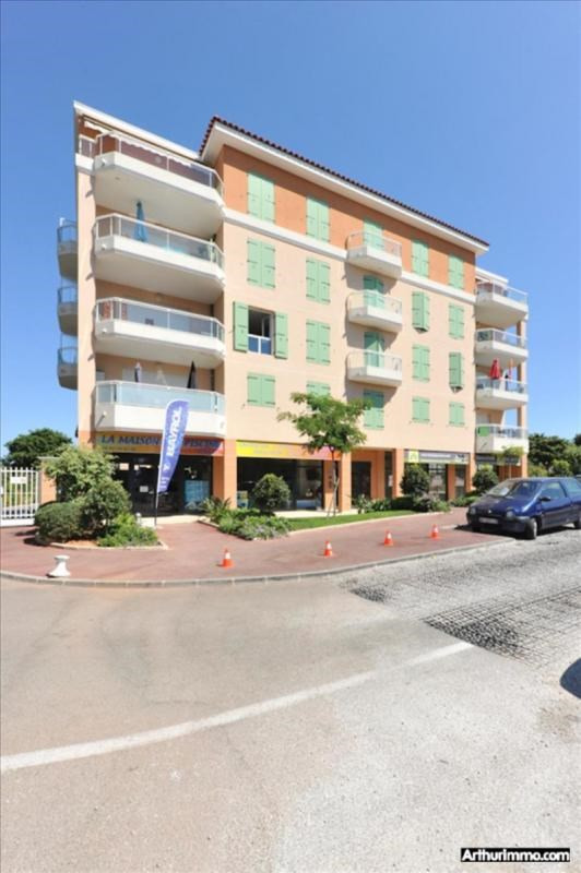 Rental parking spaces Antibes 110€ +CH - Picture 1