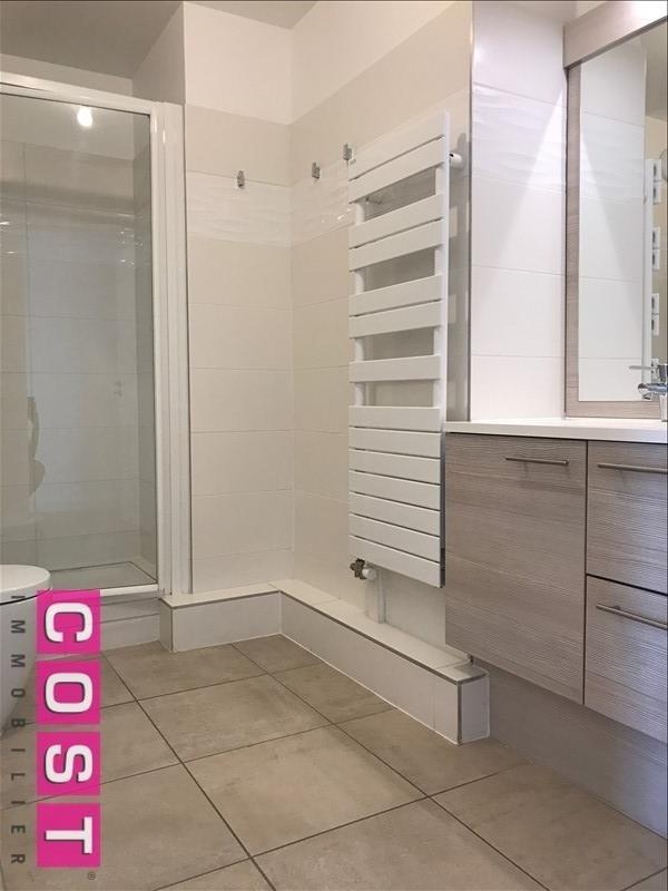Verkoop  appartement La garenne colombes 415000€ - Foto 7