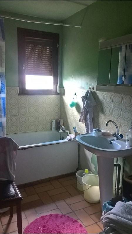 Vente maison / villa Secteur gamaches 126000€ - Photo 4