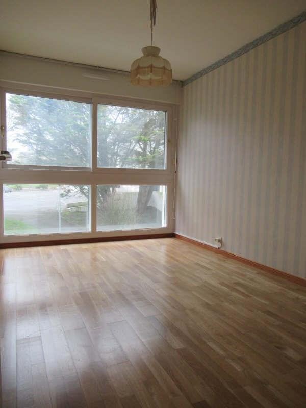 Sale apartment Brest 94000€ - Picture 7