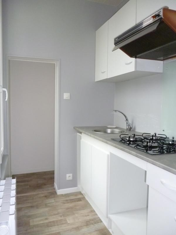 Location appartement Douarnenez 380€ CC - Photo 1