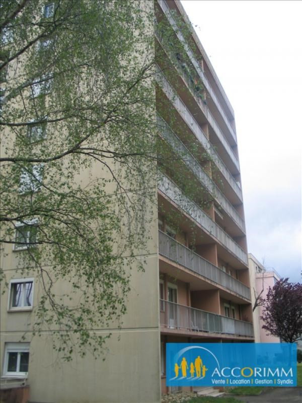 Вложения денег в недвижимости квартирa Rillieux la pape 75000€ - Фото 8