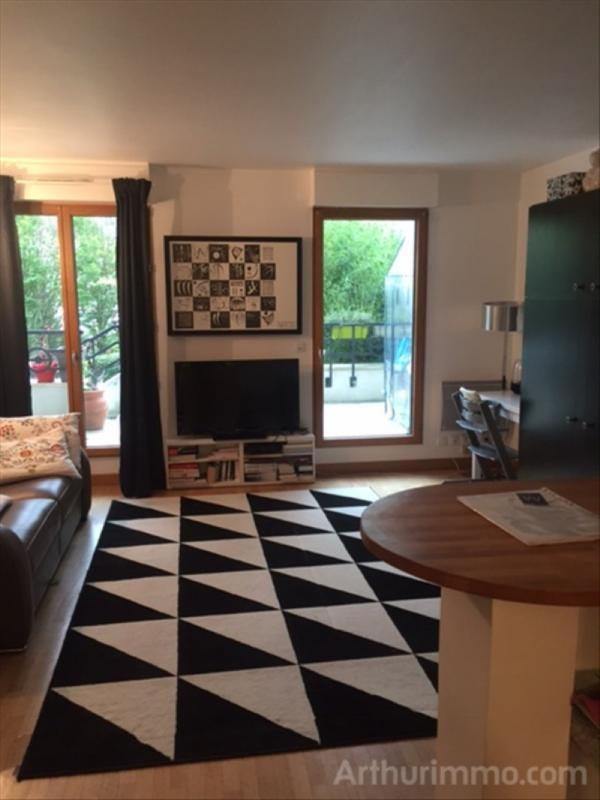 Vente appartement Vincennes 465000€ - Photo 1