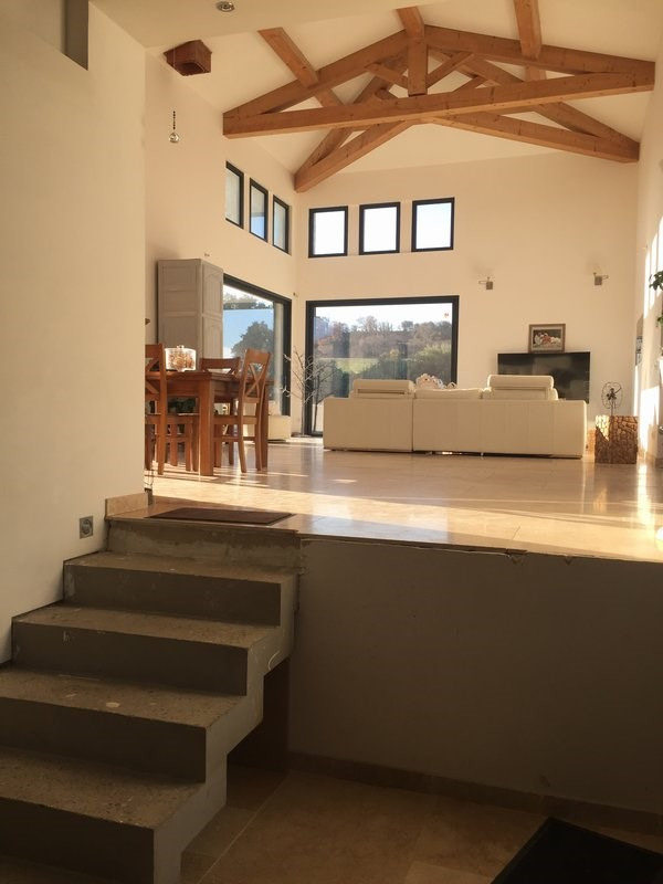 Vente de prestige maison / villa Courthezon 679 000€ - Photo 3