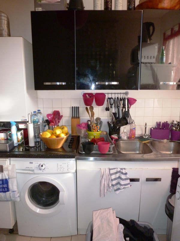Rental apartment Elancourt 581€ CC - Picture 2
