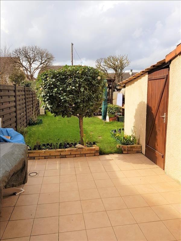 Vente maison / villa Montigny les cormeilles 260000€ - Photo 4