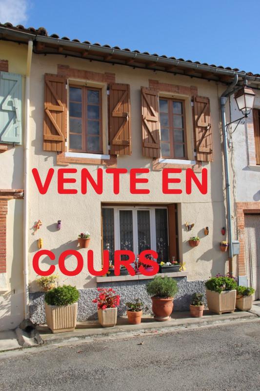 Vente maison / villa Samatan 48000€ - Photo 1