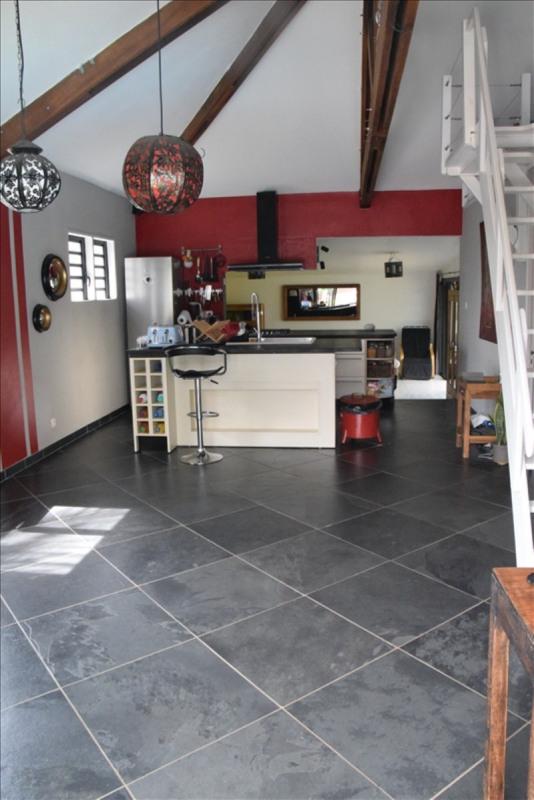 Investment property house / villa St gilles les hauts 468000€ - Picture 2