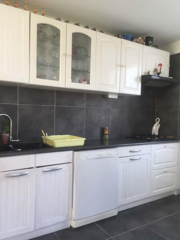 Sale house / villa Henonville 200000€ - Picture 5