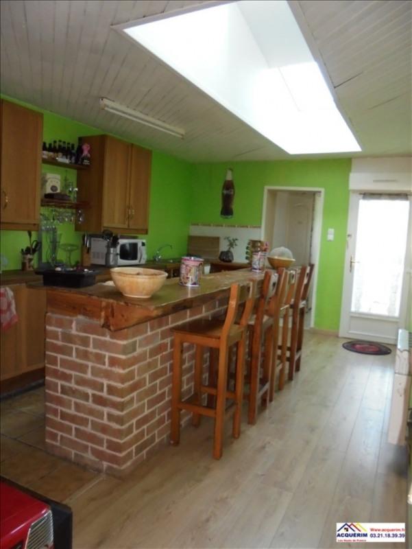 Sale house / villa Loison sous lens 129000€ - Picture 2