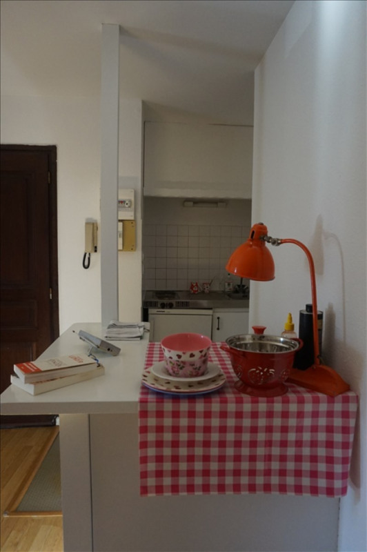 Rental apartment Toulouse 590€ CC - Picture 2