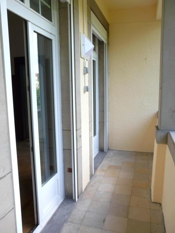 Location appartement Strasbourg 1 300€ CC - Photo 17