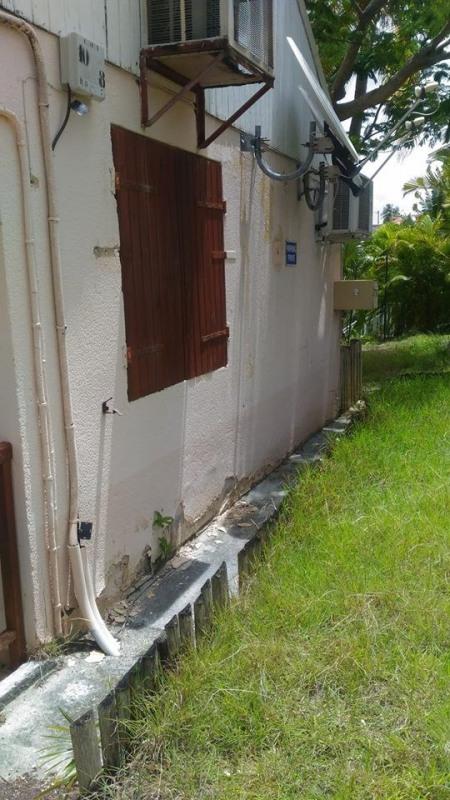 Investment property building Le gosier 129600€ - Picture 3