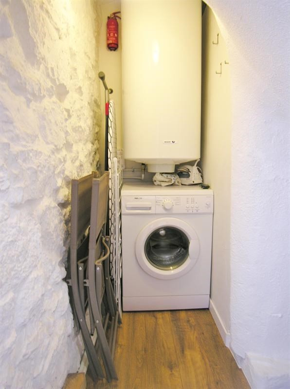 Location vacances appartement Antibes 600€ - Photo 9