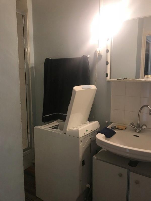 Vente appartement Toulouse 113000€ - Photo 8