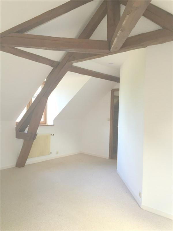 Rental apartment Honfleur 750€ CC - Picture 6