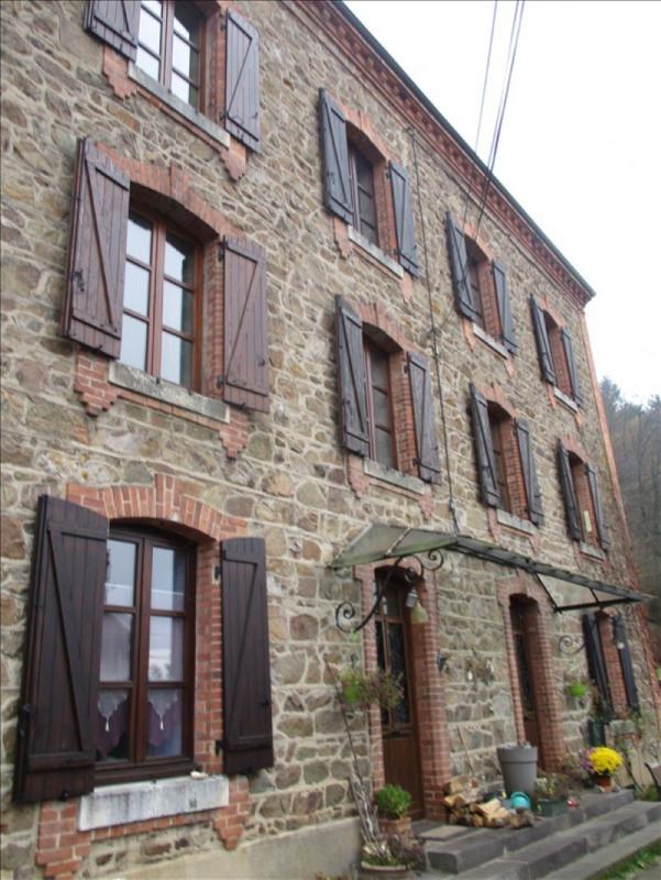 Vente maison / villa Regny 212000€ - Photo 1