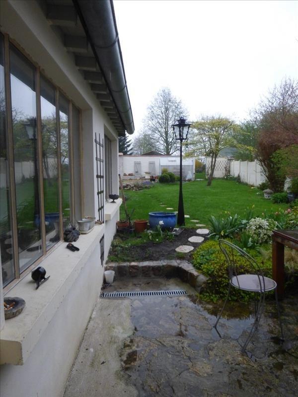 Sale house / villa Versigny 269000€ - Picture 4