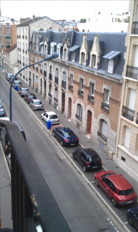 Rental apartment Asnieres sur seine 1330€ CC - Picture 4