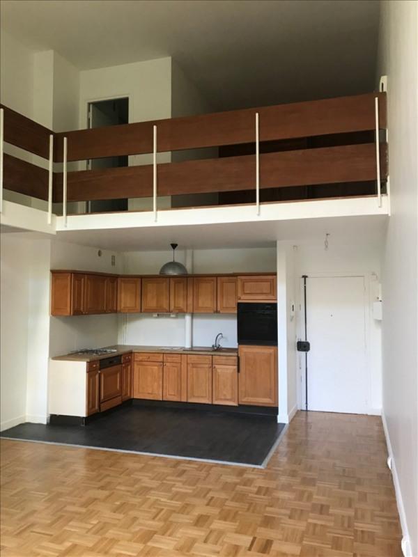 Rental apartment Paris 12ème 1400€ CC - Picture 6