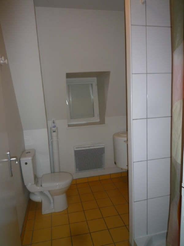 Rental apartment Moulins 410€ CC - Picture 4
