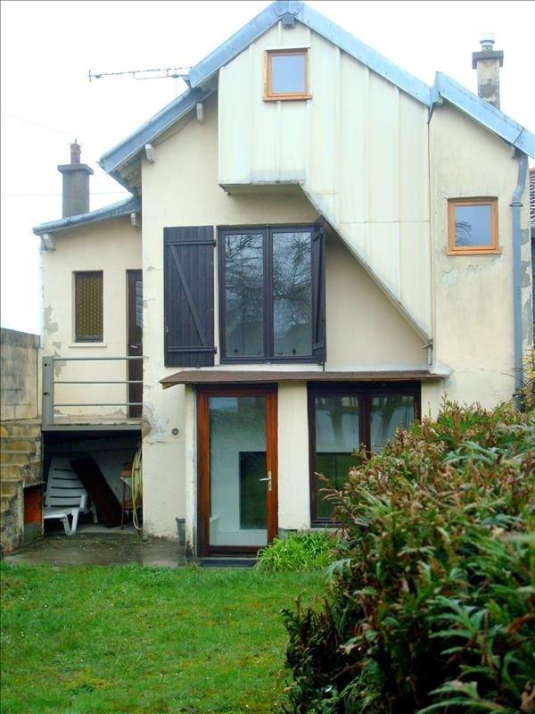 Sale house / villa Conflans ste honorine 167000€ - Picture 6