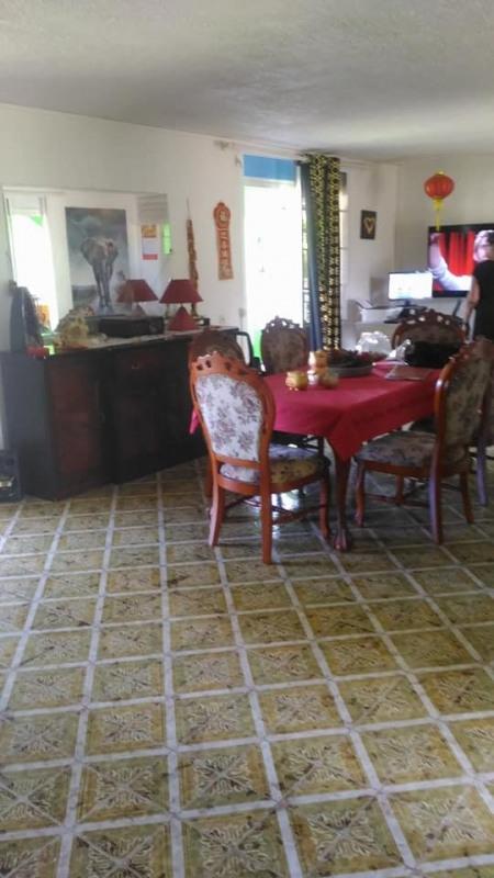 Vente maison / villa Gourbeyre 283500€ - Photo 7