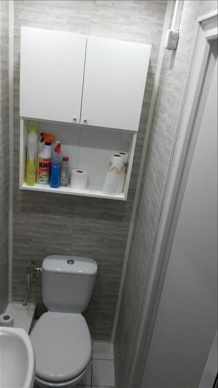 Alquiler  apartamento Vincennes 570€ CC - Fotografía 4