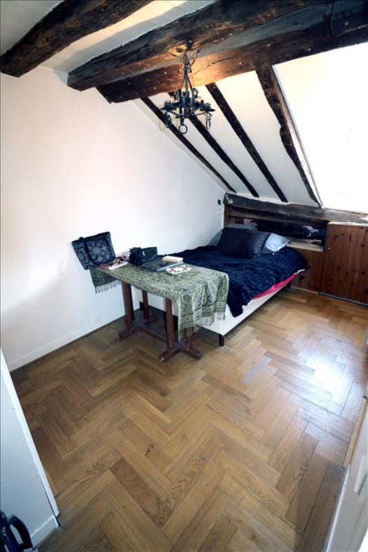 Sale apartment Versailles 214 000€ - Picture 5