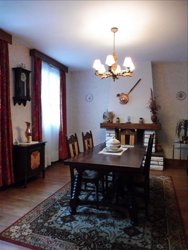 Vente maison / villa Tourouvre 126000€ - Photo 3