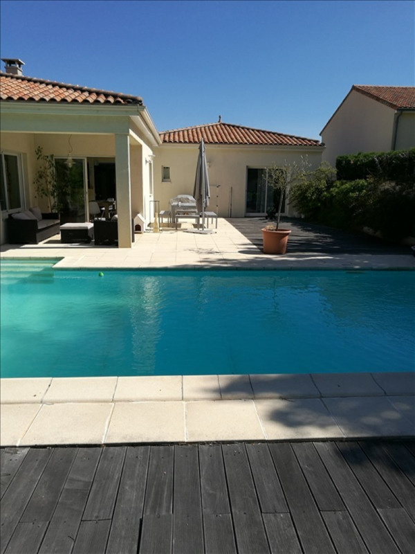 Vente maison / villa Buxerolles 399 000€ - Photo 3
