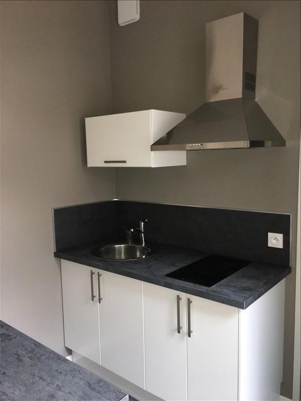 Sale apartment Montauban 66000€ - Picture 2