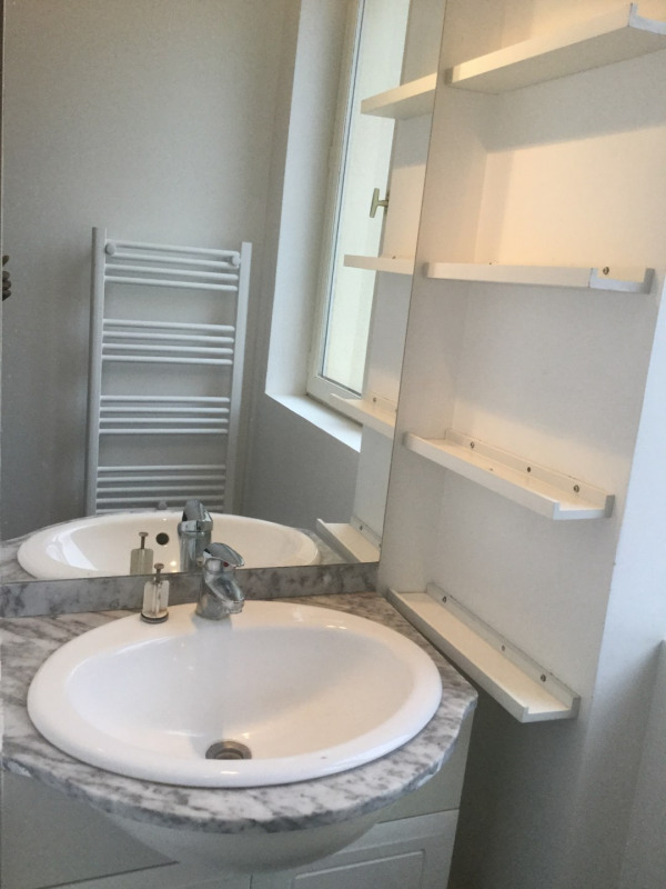 Rental apartment Fontainebleau 920€ CC - Picture 9
