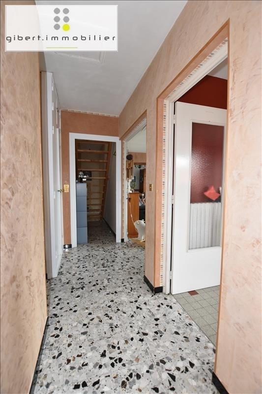Sale house / villa Le puy en velay 195000€ - Picture 5