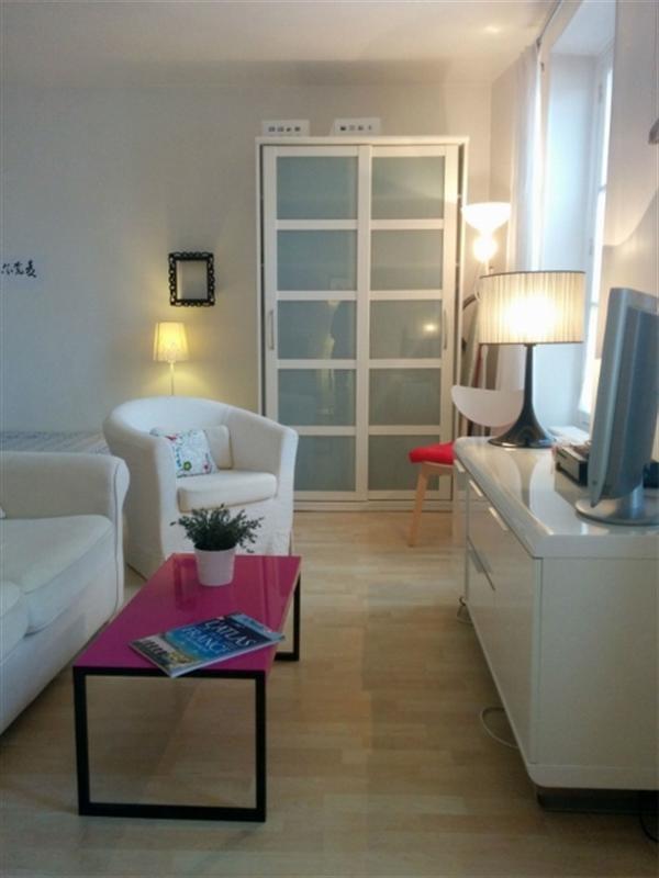 Rental apartment Fontainebleau 785€ CC - Picture 10