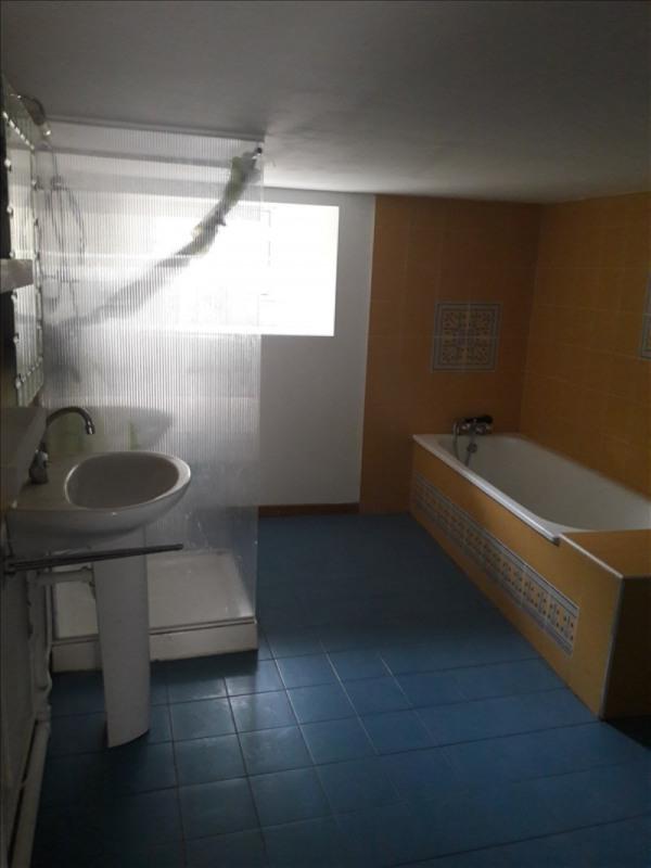 Sale house / villa St benoit de carmaux 75000€ - Picture 3