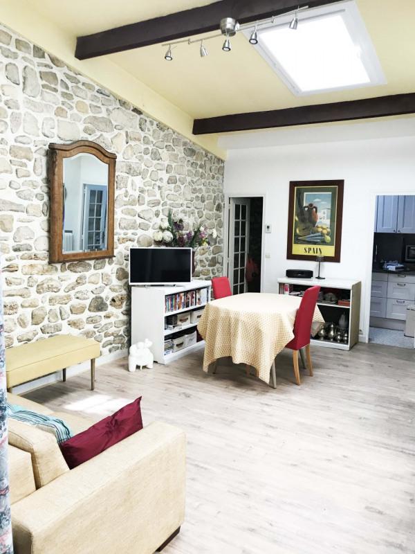 Vente appartement Paris 15ème 630000€ - Photo 1