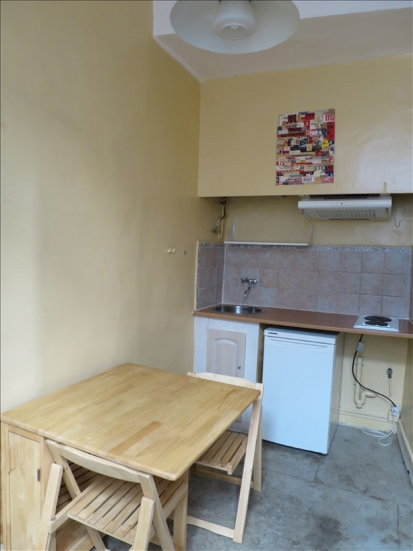 Location appartement Montpellier 422€ CC - Photo 2