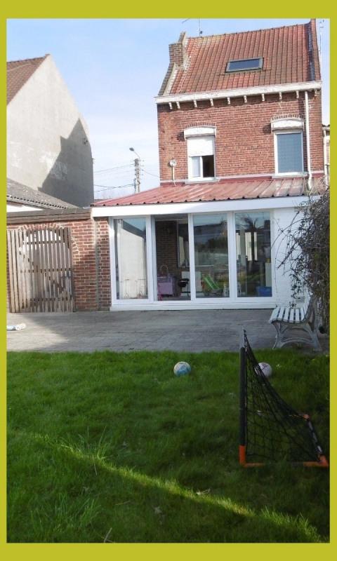 Sale house / villa Annoeullin 229900€ - Picture 1