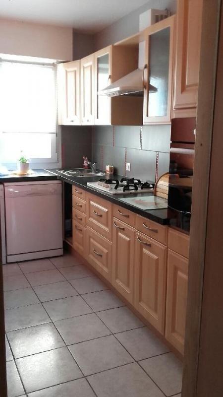 Venta  apartamento Bischheim 119000€ - Fotografía 3