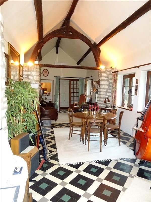 Vendita casa Bueil 5mn 246000€ - Fotografia 3