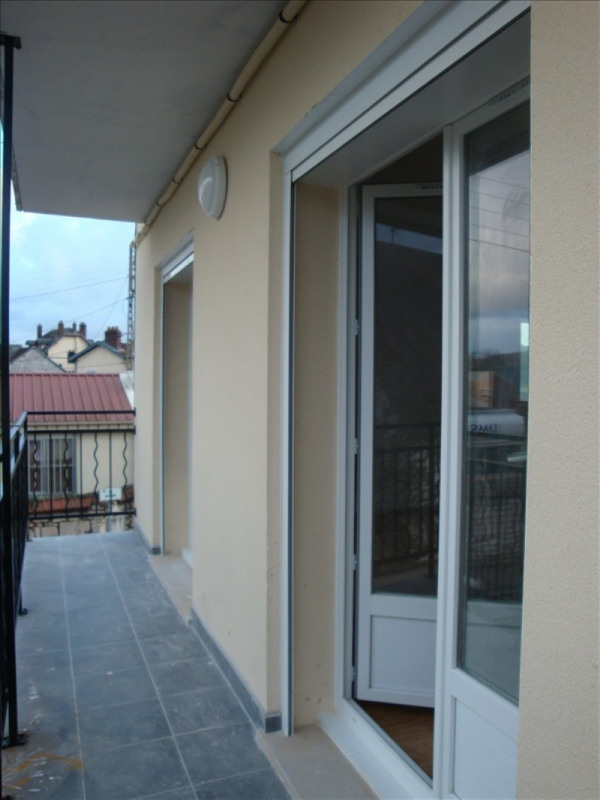 Rental apartment Vernon 783€ CC - Picture 4