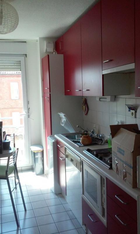 Location appartement Toulouse 754€ CC - Photo 3