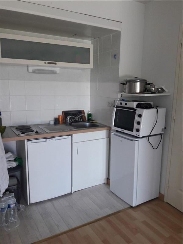 Location appartement Niort 480€ CC - Photo 4