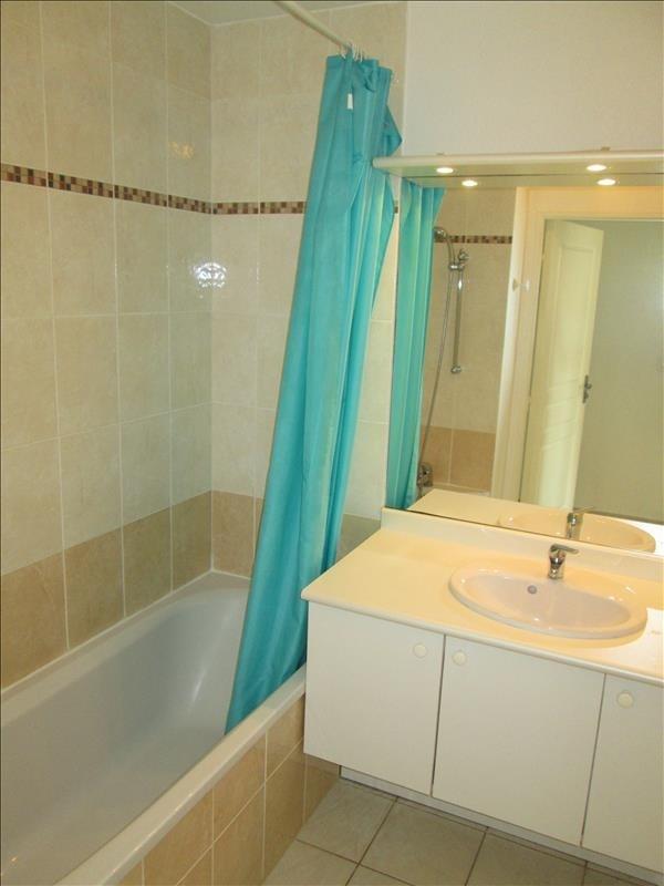 Sale apartment Balaruc les bains 81000€ - Picture 3