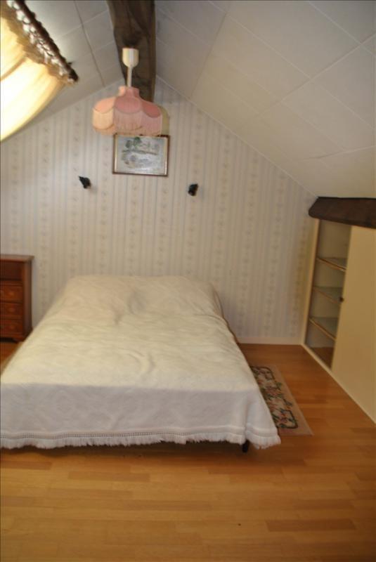 Vente maison / villa Montereau fault yonne 128400€ - Photo 4