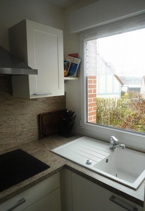 Verkoop  appartement Touques 118800€ - Foto 3