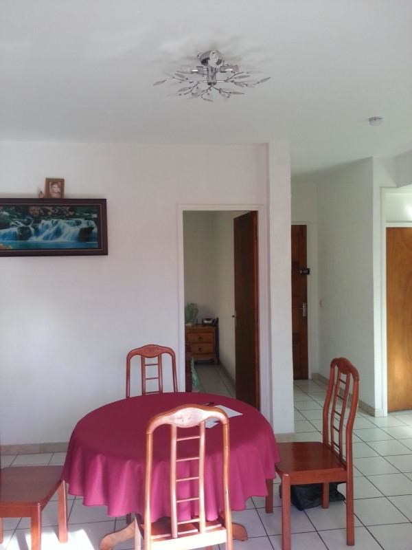 Sale apartment Le tampon 96 000€ - Picture 9