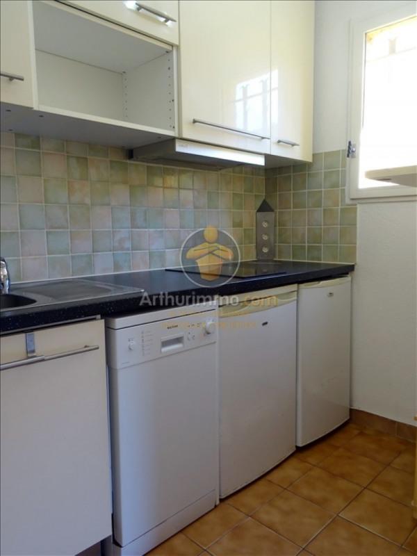 Sale apartment Sainte maxime 128000€ - Picture 5